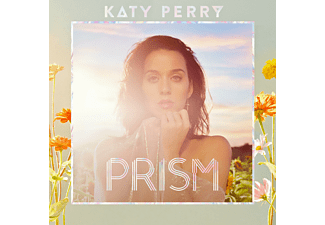 Katy Perry - Prism - (CD)