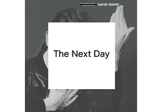 David Bowie - The Next Day (Vinyl LP (nagylemez))
