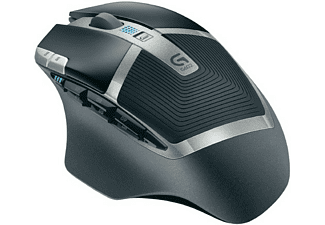 LOGITECH G602 Wireless Gaming Mouse (910-003823)
