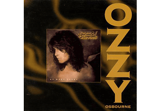 Ozzy Osbourne - No More Tears (CD)