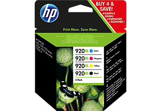 HP C2N92AE no920xl multipack