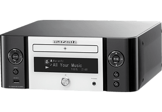 marantz m cr610 netzwerk receiver kaufen saturn. Black Bedroom Furniture Sets. Home Design Ideas