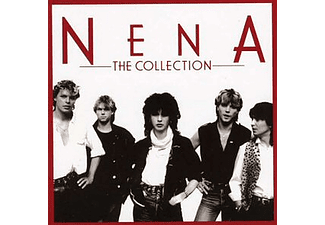 Nena - The Collection (CD)