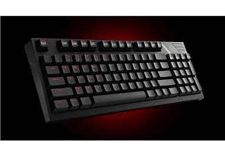 COOLERMASTER Storm Keyboard Quickfire TK:RED
