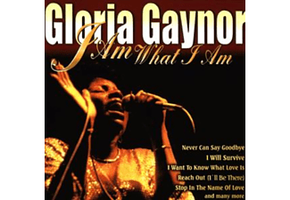 Gloria Gaynor - I Am What I Am (CD)