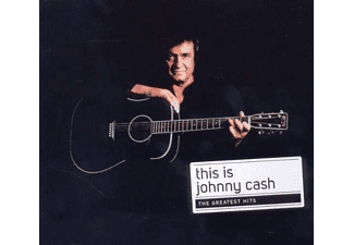Johnny Cash - This Is Johnny Cash - The Greatest Hits (CD)