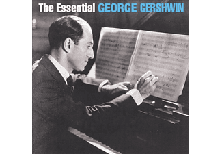 George Gershwin - The Essential George Gershwin (CD)