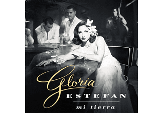 Gloria Estefan - Mi Tierra (CD)