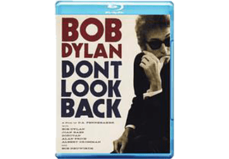 Bob Dylan - Don't Look Back (Blu-ray)