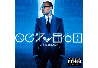 Chris Brown - Fortune (CD)