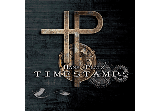Hans Platz - Timestamps [CD]