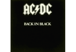 AC / DC - Back In Black (Vinyl LP (nagylemez))