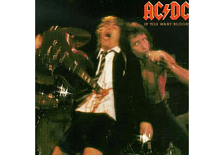 AC / DC - If You Want Blood You've Got It (Vinyl LP (nagylemez))