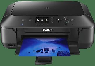 canon pixma mg6450 imprimante jet d 39 encre scanner photocopieuse imprimante photo. Black Bedroom Furniture Sets. Home Design Ideas