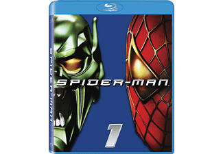 Spider Man | Blu-ray