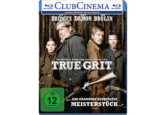 True Grit Western Blu-ray