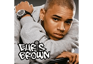 Chris Brown - Chris Brown (CD)