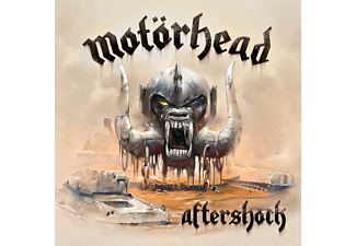 Motörhead - Aftershock [CD]