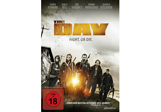 The Day - (DVD)