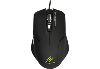 DRAGON WAR Dragunov Gaming Laser Mouse (DGW02)