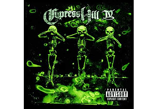 Cypress Hill - Iv (CD)