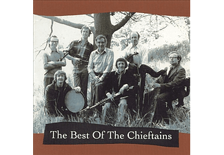 The Chieftains - Best Of The Chieftains (CD)