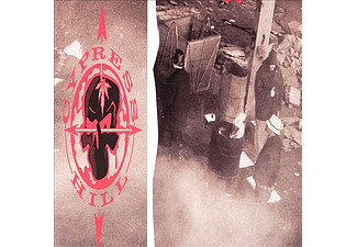 Cypress Hill - Cypress Hill (CD)