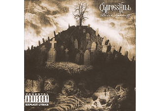 Cypress Hill - Black Sunday (CD)