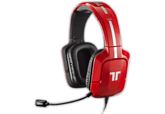 TRITTON Pro+ TRUE 5.1 PC/MAC Rood