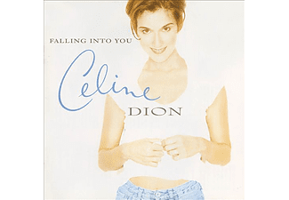 Céline Dion - Falling Into You (CD)