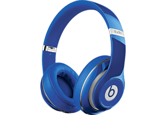 Beats by Dr. Dre Beats Studio 2.0 Over-Ear Headphone Blue (MH992ZM-A)