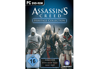 Assassin's Creed Heritage Collection - PC