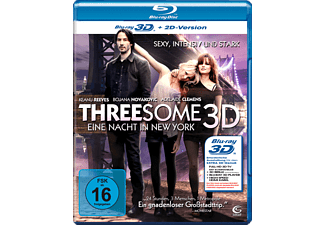 Threesome (3D) - (3D Blu-ray)