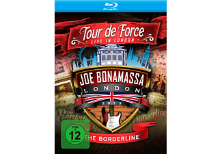 Joe Bonamassa - Tour De Force - Borderline - (Blu-ray)
