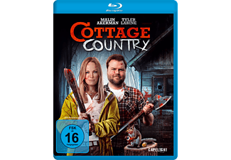Cottage Country - (Blu-ray)