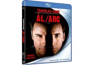 Ál/Arc (Blu-ray)
