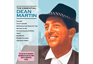 Dean Martin - The Essential - (CD)