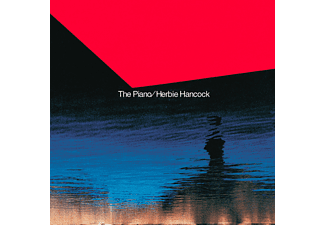 Herbie Hancock - The Piano (CD)