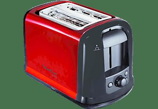 moulinex toaster lt 261 d metallic rot schwarz mediamarkt. Black Bedroom Furniture Sets. Home Design Ideas