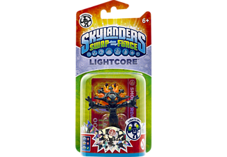Skylanders Swap Force - Smolderdash Lightcore