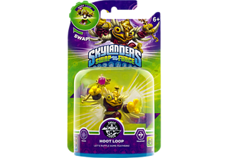 Skylanders Swap Force - Hoot Loop