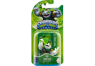 - Skylanders Swap Force - Zoo Lou |