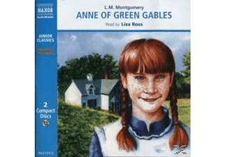 ANNE OF GREEN GABLES - 2 CD - Kinder/Jugend