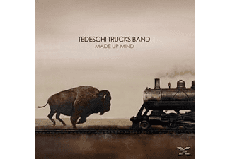 Tedeschi Trucks Band - MADE UP MIND [Vinyl]