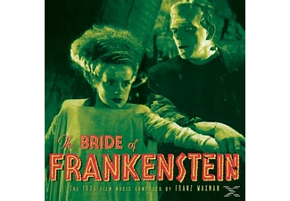 OST/VARIOUS - Bride Of Frankenstein - (Vinyl)