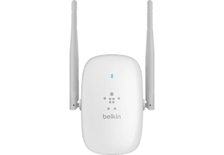 BELKIN Universele WiFi extender (F9K1122AS)