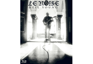Neil Young - Le Noise [Blu-ray]