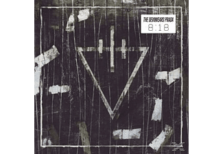 The Devil Wears Prada - 08:18 - (Vinyl)
