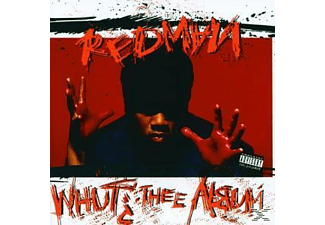 Redman - WHUT? [CD EXTRA/Enhanced]