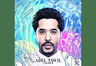 Adel Tawil LIEDER (DELUXE EDITION) Deutschpop CD - Adel-Tawil-LIEDER-(DELUXE-EDITION)-Deutschpop-CD